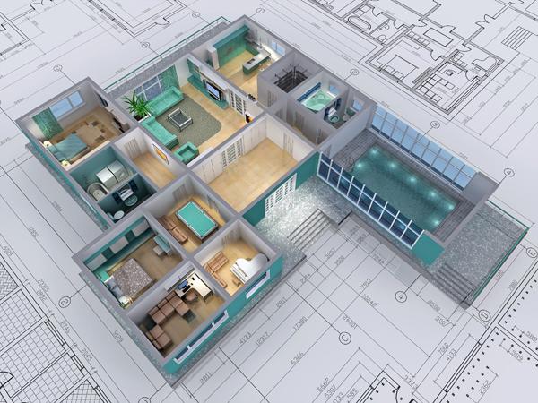 Plans un service atout pour la vente diagnostic immobilier 13 - Diagnostic location maison ...